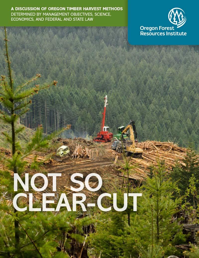 Not So Clear-cut
