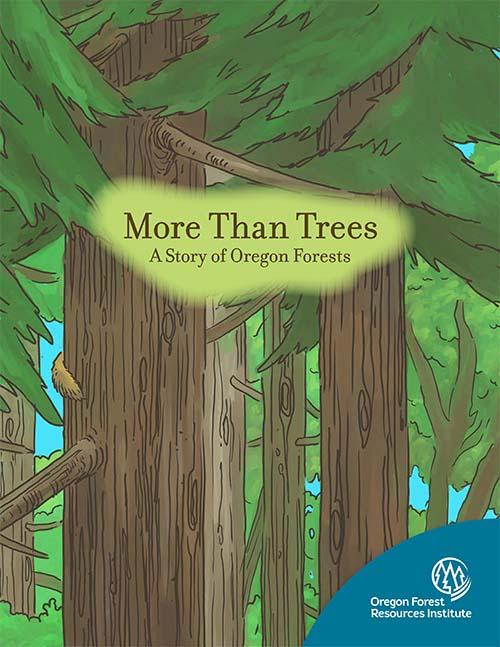 More Than Trees