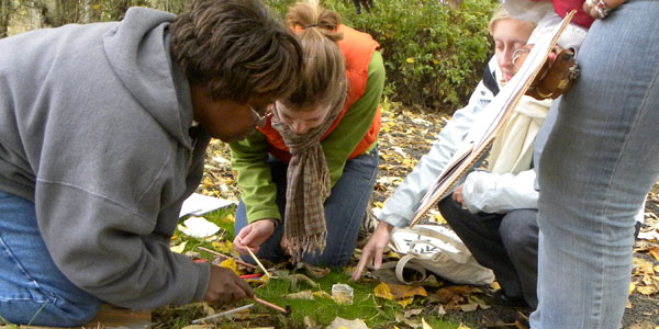 Oregon Natural Resources Education Program