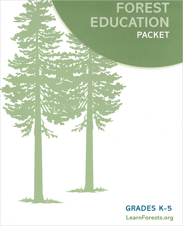 A Teacher's Sampler Packet  K-5 Grade